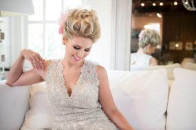 Mobile Bay Bride, Gulf Coast Wedding Photographer